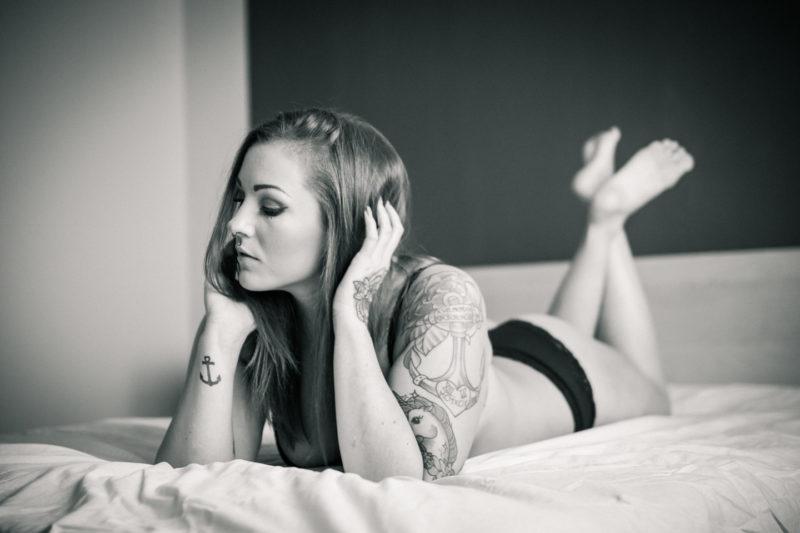 Thomas Wensing | Portfolio | Sensual & Nude | Tattoo Bett