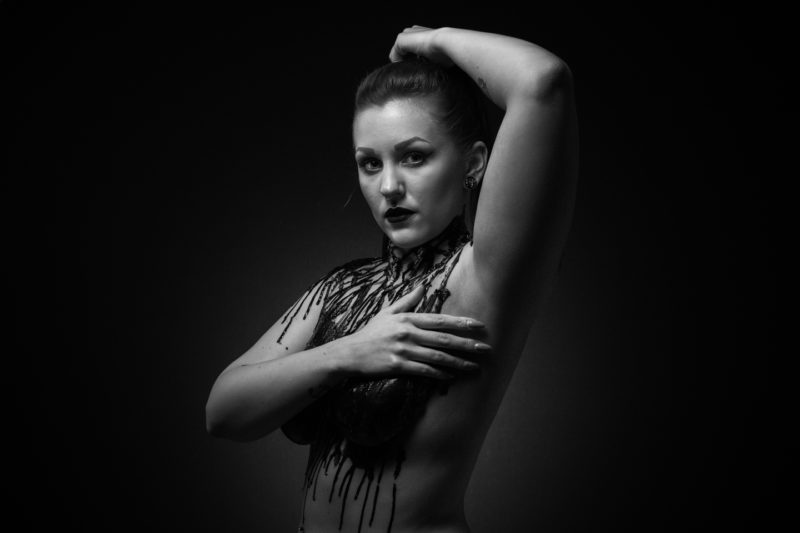 Thomas Wensing | Portfolio | Sensual & Nude | Latex