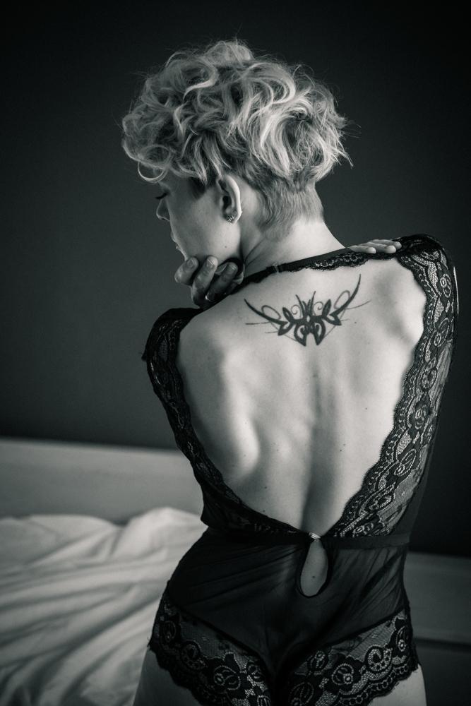 Thomas Wensing | Portfolio | Sensual & Nude | Dessous